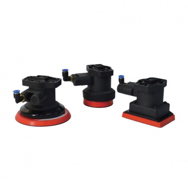 5 Size Robot grinding and polishing tools(floating.orbital)