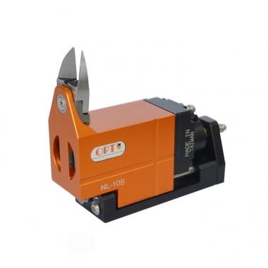 NL displacement pneumatic scissors