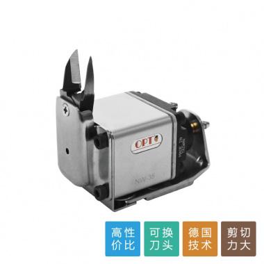 OPT气剪NW-35塑料专用气动剪刀 机械手气剪 气动剪钳 斜口气剪